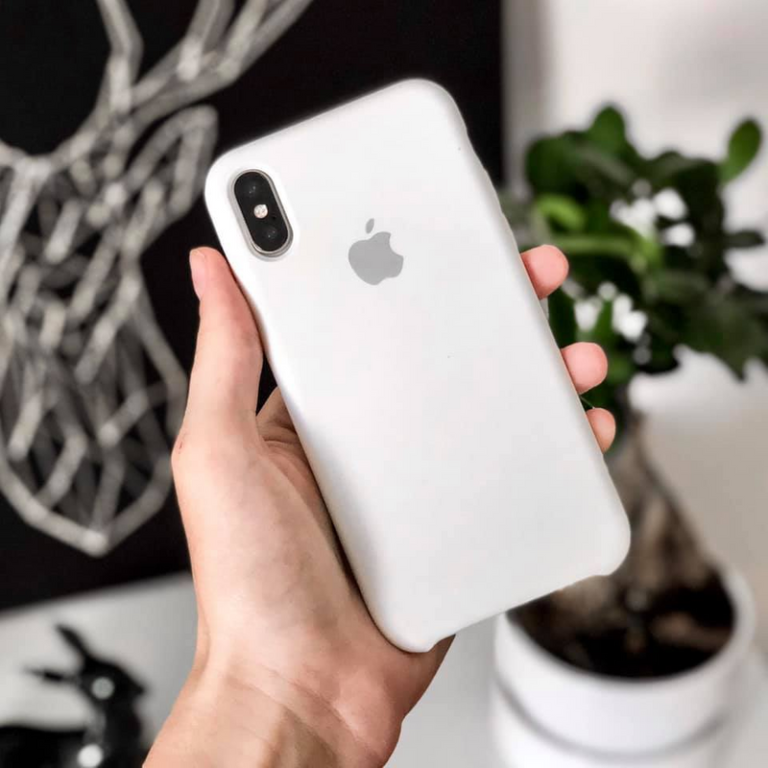 iPhone Silicone Case photo review