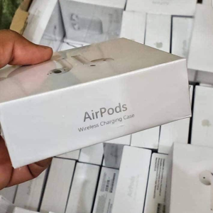 AirPods Pro photo review